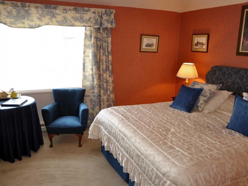 Historic Country House Hotel Accommodation Connemara