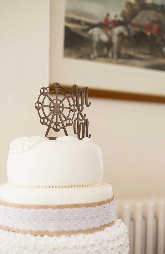 Cashel House Hotel Weddings Connemara
