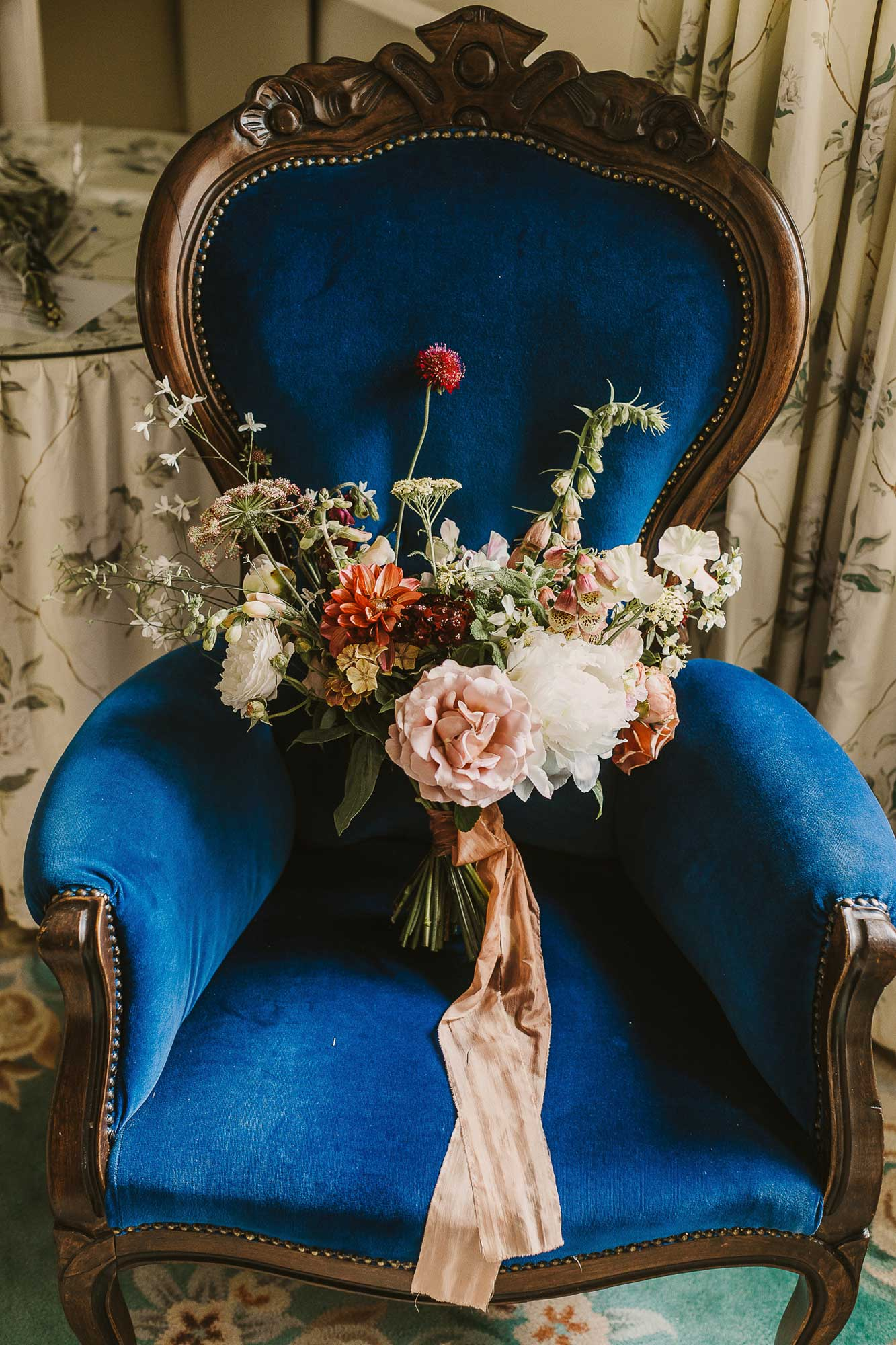Cashel House Hotel | Weddings Connemara, Ireland