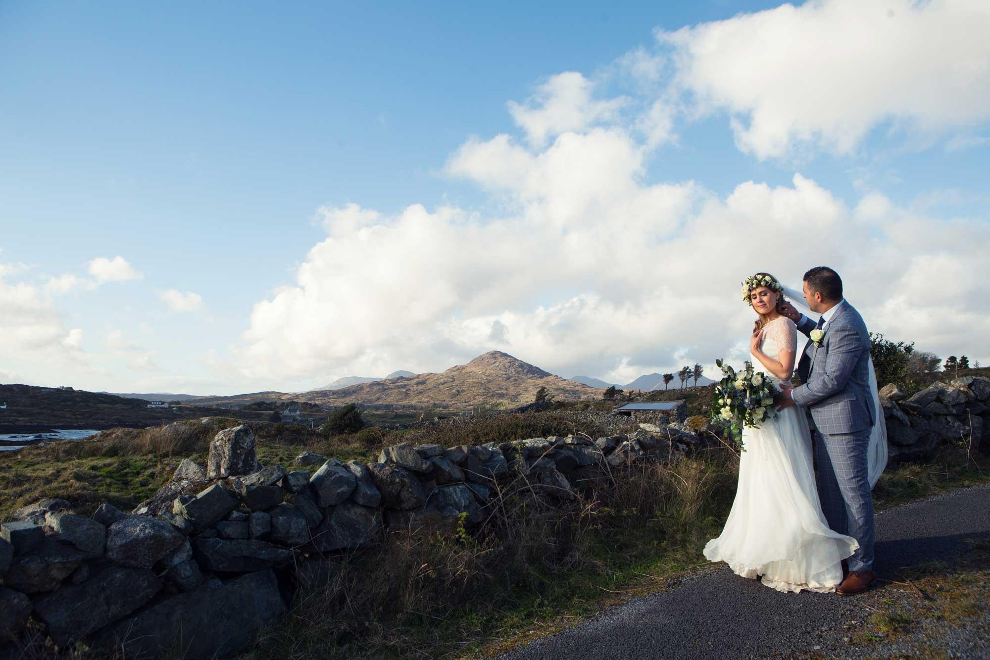 Cashel House Hotel | Wedding Venue, Connemara, Ireland
